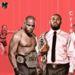 Banner für UFC 214