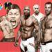 Banner für UFC 221